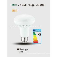 R80 LED Reflector bombilla