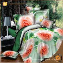 Precio al por mayor ANIMAL DISEÑO 3d cama king size 3d conjunto