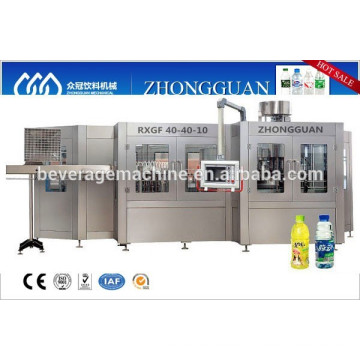 2015 design Apple / orange / mango juice processing line