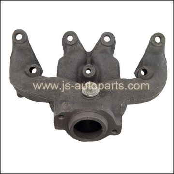 Casting Exhaust Manifold for FORD,1986-1990,TAURUS/SABLE,4Cyl,2.5LONLY