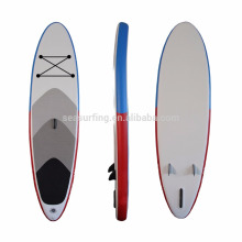 CE certification 2018 nouveau populaire SUP gonflable, SUP, stand up paddle board