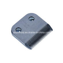 China Supplier High Efficient Logo Electric Hair Clippers Plastic Header Mould