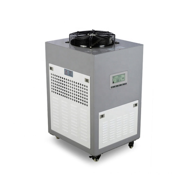 CY-6000G 1HP 3000W low temperature home brewing chiller  beer wine immersion glycol wort chiller