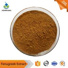 Compre online matérias-primas Extrato de feno-grego em pó