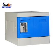 Bathhouse utilisé casier en plastique ABS en gros