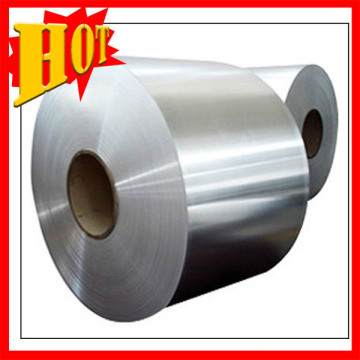 ASTM B265 Gr2 Titanium Foil for Electonic Conduction Use