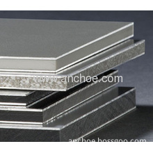 Anchoe Panel B1 Alubond Aluminum Composite Wall Panel