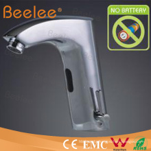Infrared Automatic Self-Power Faucet, Sensor Tap (QH0112AP)