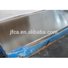 ISO9001 холоднокатаный алюминиевый лист 6061 T651 цена