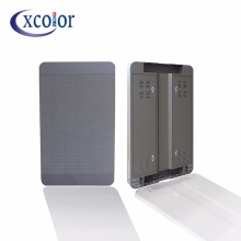Street Light Advertising Pole Pantalla LED Sign Pantalla
