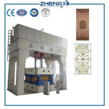 Hydraulic Embossing Machine Hydraulic Press For Door 1500T