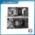 2015 Injeção de molde de plástico com precisão ISO 9001 de alta precisão