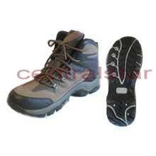 Fashion Best Breathable Outdoor Walking Shoes (HS004)