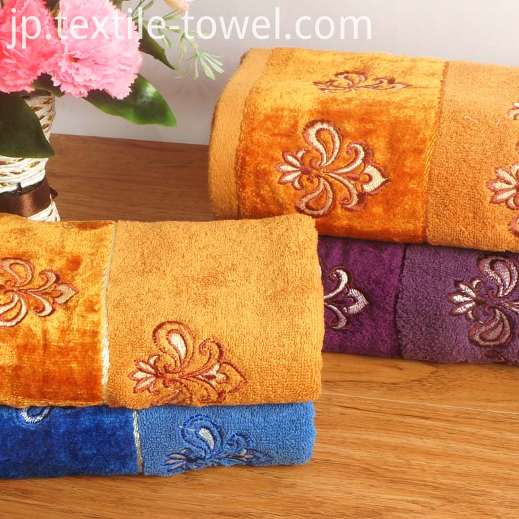 Cheap Towels On Line
