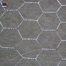 Hexagonal Rabbit wire Mesh
