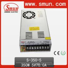 S-350-5 5VDC 50A Alimentation interrupteur de sortie pour LED