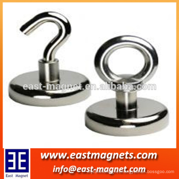 Powerful magnetic Hooks/The best magnet for indoor/outdoor Multi use