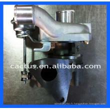 Kp35 8200507852 pour turbocompresseur moteur K9k pour Renault