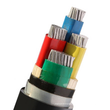 0.6 1 kV XLPE Insulated Low Voltage Power Cables
