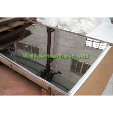 Bon marché Price 410 Stainless Steel Sheet with Best Service