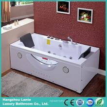 Прямоугольная массажная ванна для серфинга (TLP-659)