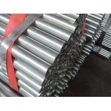Q195 Q235 ERW Black Steel Pipe Round Steel Pipe
