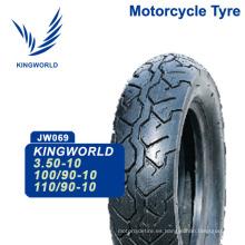 neumático de la motocicleta vespa 110/90-10