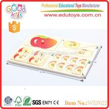 Nouveaux produits en Chine fraction d'éducation scolaire pré-scolaire
