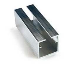 Extrusão de dissipador de calor industrial LED Perfil de alumínio LED