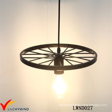 Home Decor Metal Handmade Vintage Chandelier Ceiling Lamp
