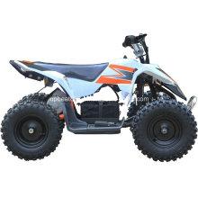 Impulsado 350W / 500W / 800W / 1000W eléctrico ATV Quad eléctrico eléctrico