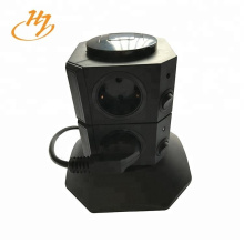 Shopping Online Surge Protector Vertical Tower Socket