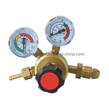 Single Stage Industrial Regulators with High Quality