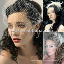 Fashionable Bridal Covering Wedding Veil ! ! !BV0001