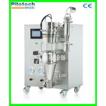 Secador de lecho fluidizado de laboratorio de alta calidad más barato con CE