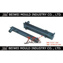 Injection Bus Radiator Plastic Tank Mold