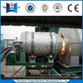 Commande de PLC et brûleur à charbon pulvérisé allumage automatique