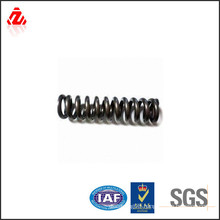 Custom adjustable carbon steel compression spring