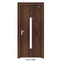 PVC-Tür (DTH-068)