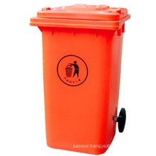 Trash Can/ Recycle Waste Bin/ Dustbin (MTS-80120A)