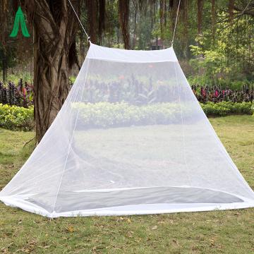 Tienda de campaña al aire libre mosquitera