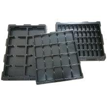 Custom vacuum forming box precision electronics packaging