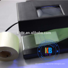 compatible id card zebra printer p330i uv ribbon