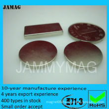 neodymium magnets approximately hurt