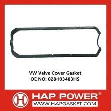 VW valve cover gasket 028103483HS
