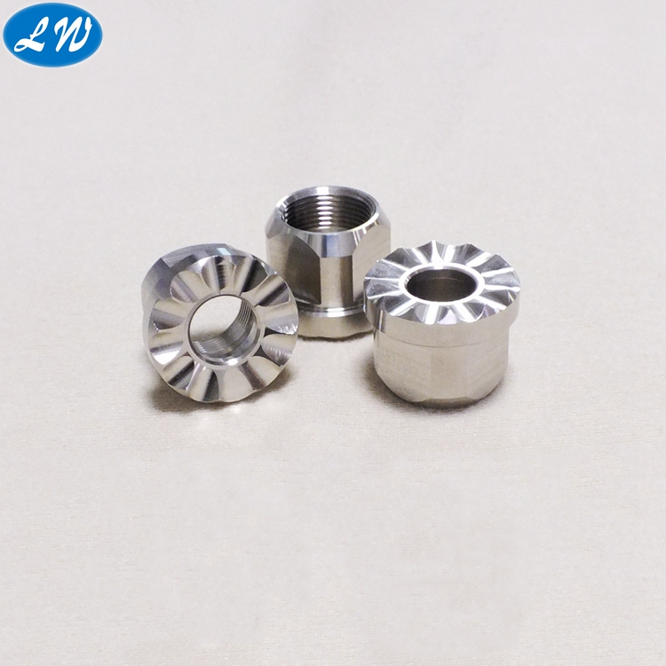 Cnc Machining Metal Turning Parts