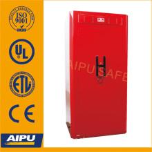 Luxury Jewellery Safes Heuer Custom Series D-120h-Red /High End Watch Safe Box / 1260 X 610 X 560 Mm