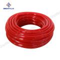 Flexible pvc clear transparent hose factory wholesale