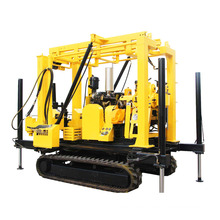 Crawler Drilling Rig CPT