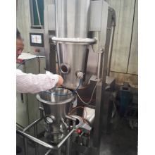 FL Fluidizing Granulating Drier